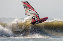 Windsurfing Pacasmayo