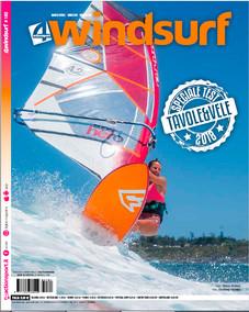 Cover Shot - 4Windsurf Italy