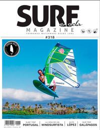 Cover Shot - Surf a Vela Spain