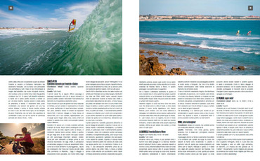 Article in 4Windsurf Magazine