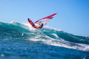 Windsurf Waveride