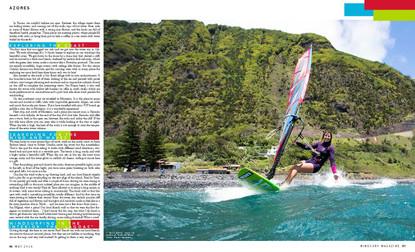 Article in Windsurf UK Magazine