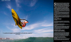 Article in Windsurf UK