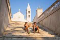 Lifestyle Shoot in Croatia
