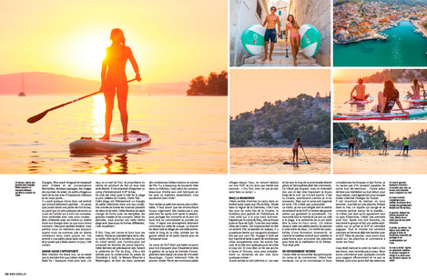 Article in SUP Mag France