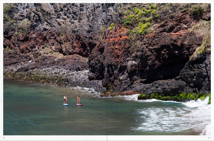 Feature Article in SUPING Magazine