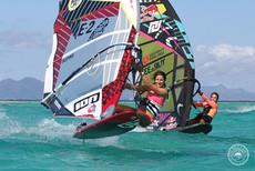 Windsurf Racing