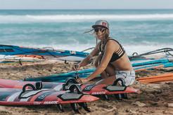 Maria competing aloha classic 2018 b pho