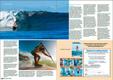 Article in SUP World Magazine