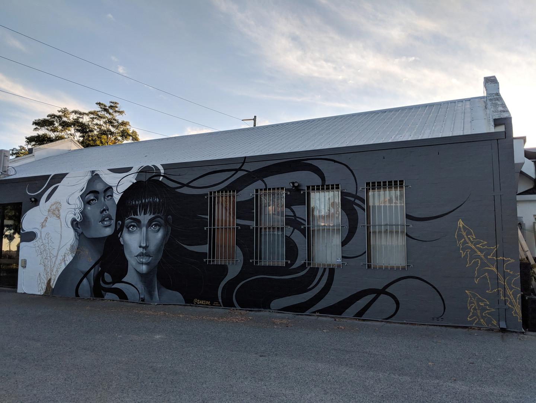Dale James & Co, South Perth 2018