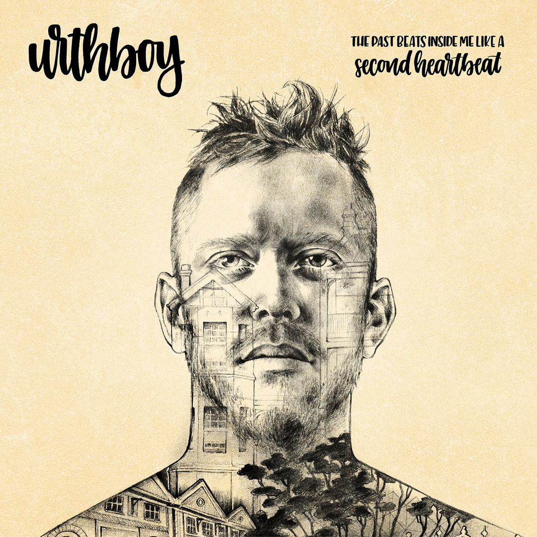 Urthboy • The Past Beat Inside Me Like A Second Heartbeat