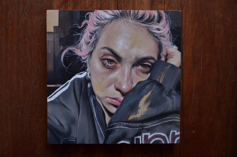 McCloskey, Sarah_Unlearning (Self Portra