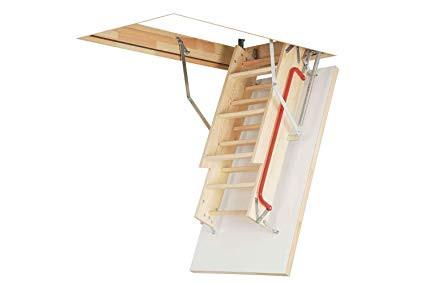 scala retrattile in legno edilegno edilegnoscale.it