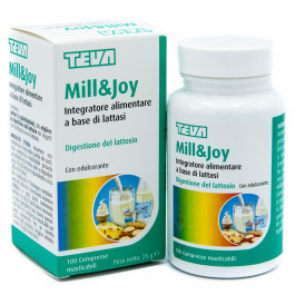 Mill & Joy teva
