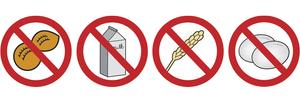 allergia latte e latticini, articolo enzima lattasi lactosolution