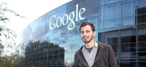 Marco Verducci, business expert, startup, google