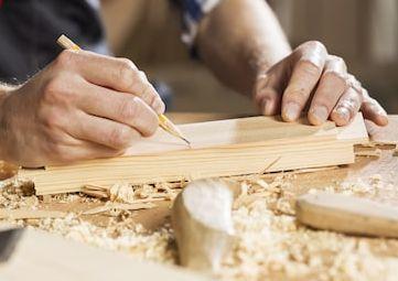 artigiano legno mobile