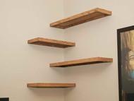 Mensole in legno moderne