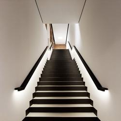 EDILEGNO scale, arredamento e luci
