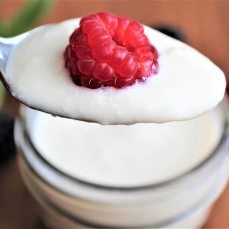 Lo yogurt contiene lattosio?