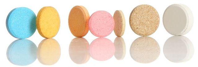 Pillole, compresse per intolleranza al lattosio, come assumere l'enzima
