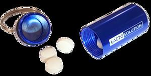 lactosolution 15000 15 compresse enzima lattasi per intolleranza al lattosio