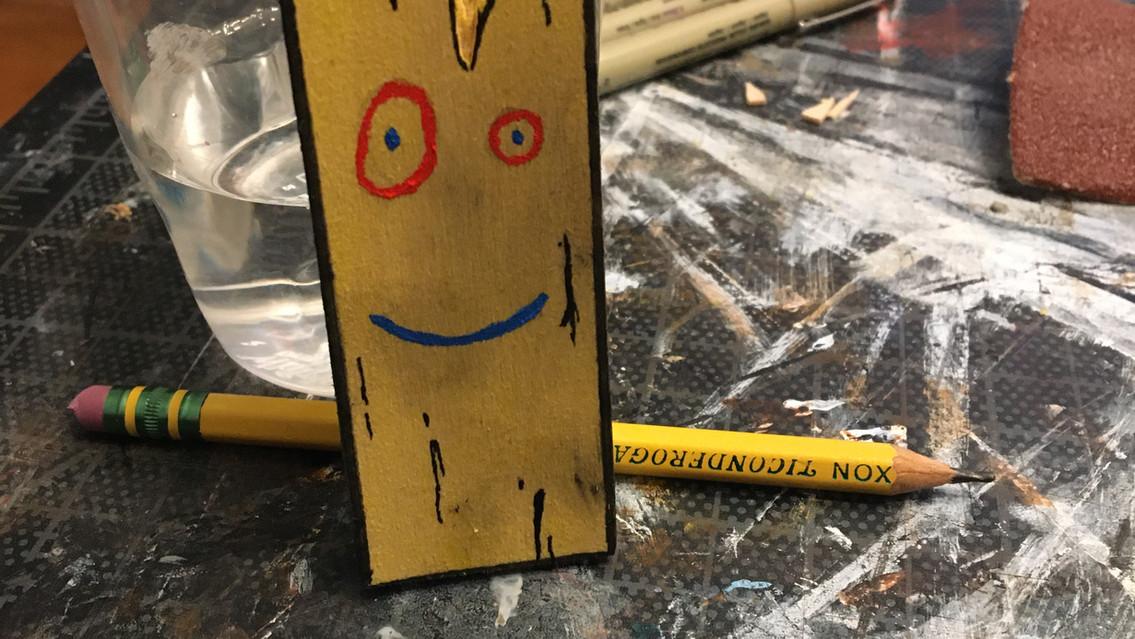 Plank (Ed, Edd, n Eddy)
