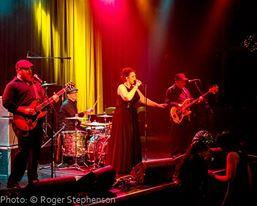 Sassy Brown Band