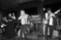 The Sassy Brown Band