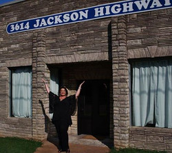 Muscle Shoals Sound Sassy