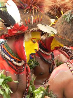 HULI DUNA DANCERS