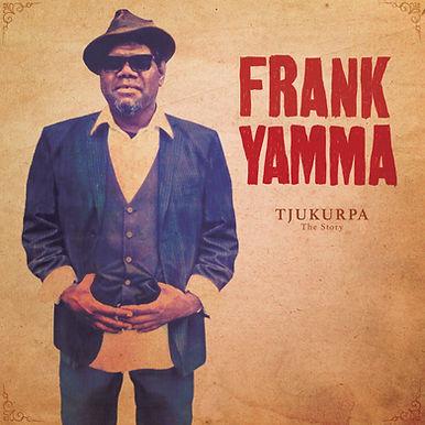 Frank Yamma