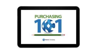 Purchasing 101 eBook