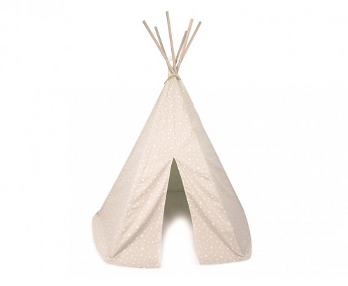 Tepee Arizona White Star
