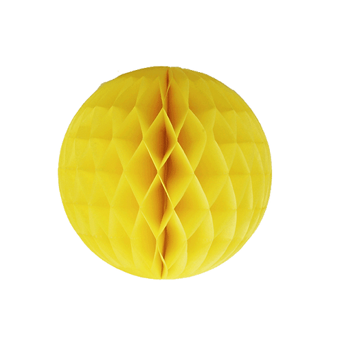 Honeycomb Yellow