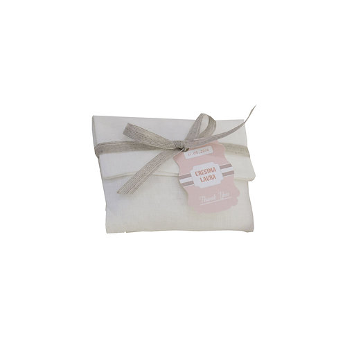 Envelope A White -10pz
