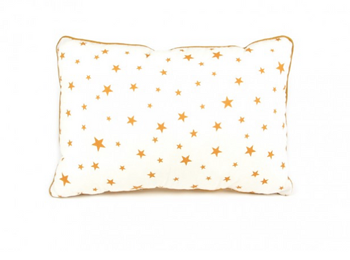 Cuscino Jack Mustard Star