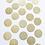 Thumbnail: Gold Circle Garland