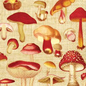 Tovagliolo Mushroom