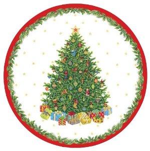 Piatti Christmas Tree