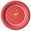Thumbnail: Piatti Preppy Flamingo