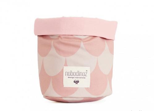 Basket Mambo Pink Scales - 2 misure