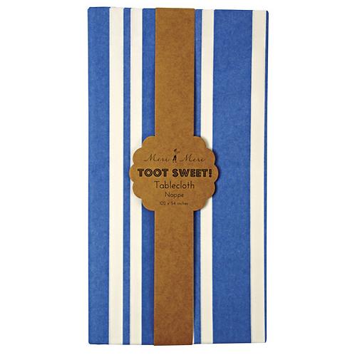 Tovaglia Blu Toot Sweet