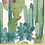 Thumbnail: Tovagliolo Cactus by Pierre Frey