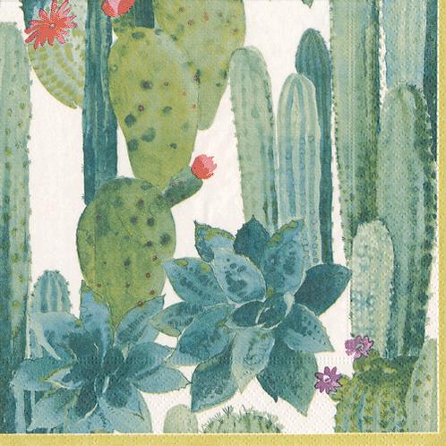 Tovagliolo Cactus by Pierre Frey