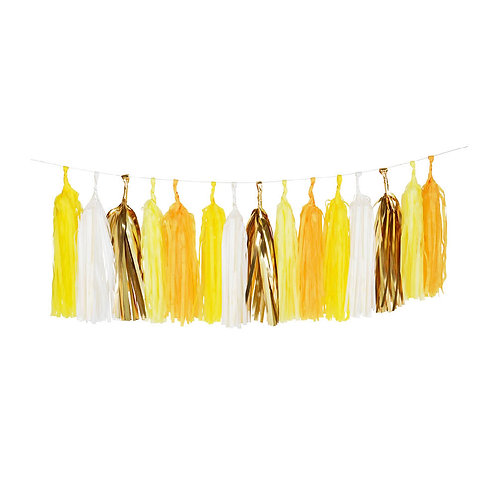 Tassel Yellow
