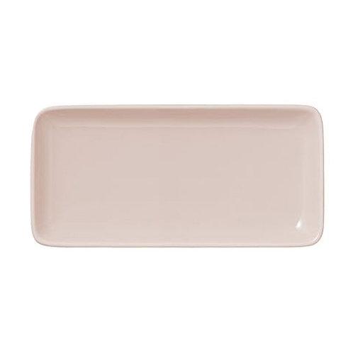 Vassoio Ceramica Pink