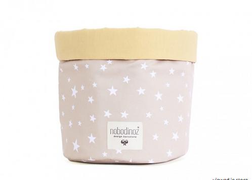 Basket Mambo White Star - 2 misure