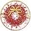 Thumbnail: Piatti Vintage Christmas Garland
