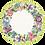 Thumbnail: Piatti Spring Garland